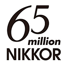 nikon 65 million lens